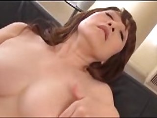 Hot Japonese Mature 21013
