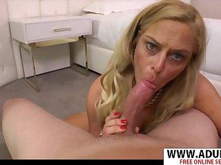 Sex starved mom Gwyneth POV sex