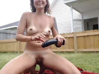 Mature Gets Caught By Spying Neighbors - mommy