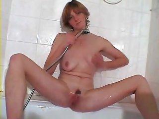 Sexy Masturbation In Bathroom mature mature porn granny old cumshots cumshot