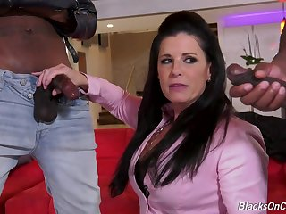 India Summer Rough IR Gangbang