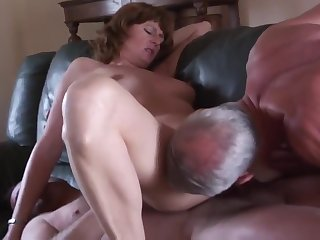 Amateur mature cuckold