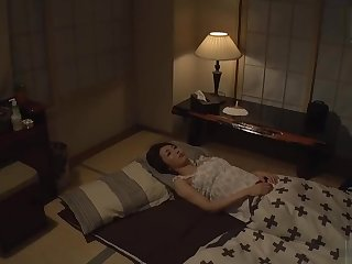 A Horny Apartment Wife Is Having Pregnancy Fetish Sweaty