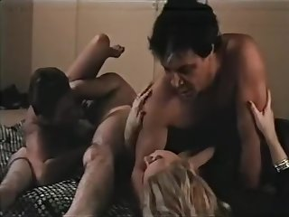 Astonishing sex clip Retro crazy full version