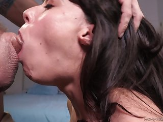 Mother I´d Like To Fuck Blows Best - ejaculation