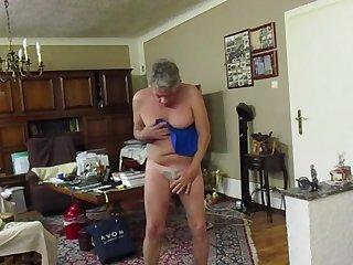 Tattoed horny slut,exposed,from Germany