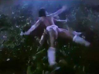 Weird Japan Action Scene
