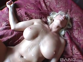 Devon Lee Sucking And Fucks A Huge Black