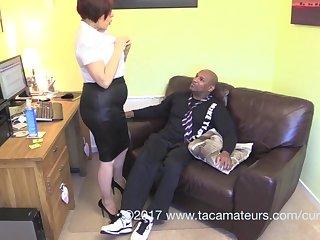 Secretary Office Fun Pt1 - TacAmateurs