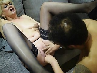 DiMonty Fucks Her Sons Best Friend Pt4 - TacAmateurs