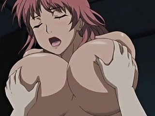 Japanese steaming-hot XXX hentai cartoon