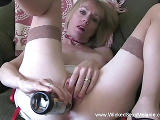 Awesome hmemade video from the outstanding Wicked Sexy Melanie