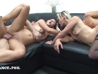 Swingers Night With Two Couples Swinger Sex