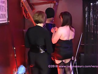 Domme Training Pt9 - TacAmateurs