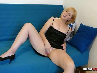MILF wants you to fuck her hard