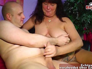german ugly big beautiful woman mature mommy