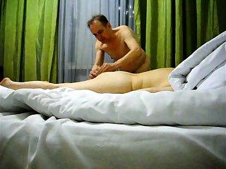 Fat cock for fat ass