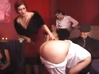 Dungeon Spank Hot Femdom Porn Video Rare Tape