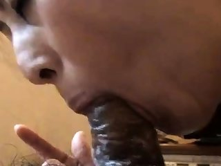 She like cum in mouth 20