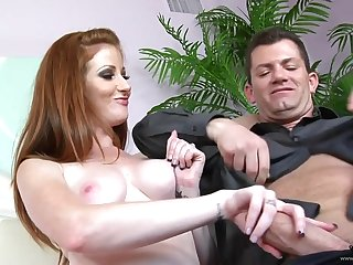 Naughty swingers crazy sex party