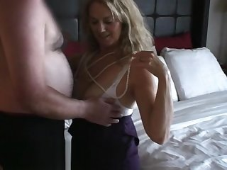 Astonishing adult video Mature exclusive watch pretty one