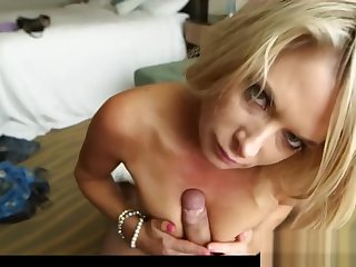 Young Mom Hillary Gets Fucked Sweet Her Stepson