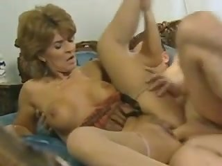 Humped and facial cum shot with the older woman