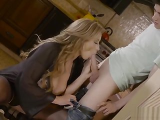 Horny Jordi El Nino Polla Fucks Neighbors Wife - Heavy-R.CF