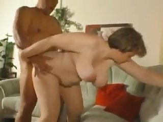 Chubby granny and her hubby hardcore porn video